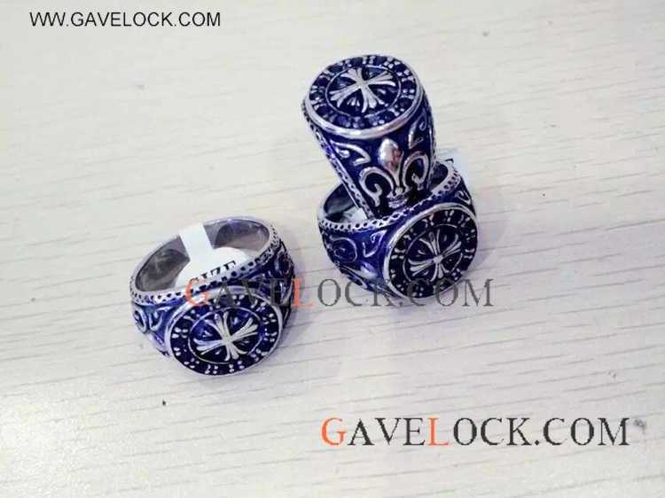 AAA Fashion Design Stainless Steel Ring