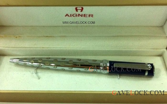 Ballpoint Aigner Black Pen Replica - Wholesale Aigner Pens - Low Aigner Pen Price