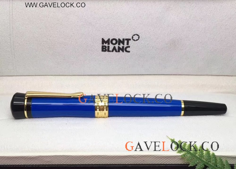 Luxury Replica Pens Montblanc Bonheur Rollerball Gift Pen