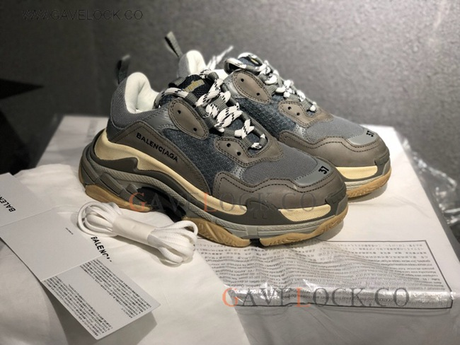 Balenciaga Fake High Quality Shoes