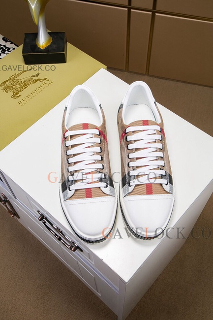Burberry Shoes For Sale