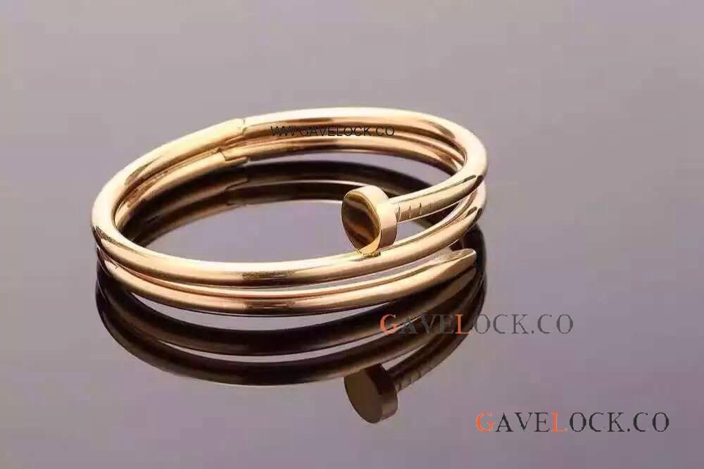 Free Love Cartier Bracelet w/ Screwdriver - High Quality ...
