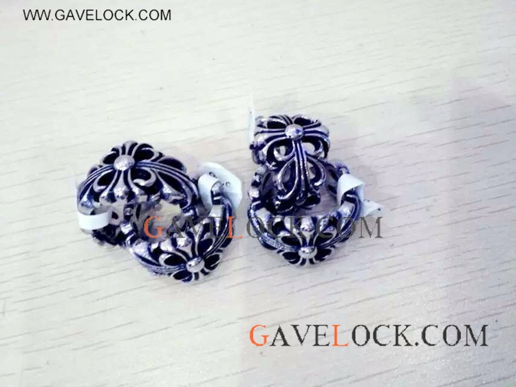 Fashion AAA Flower Design Ring