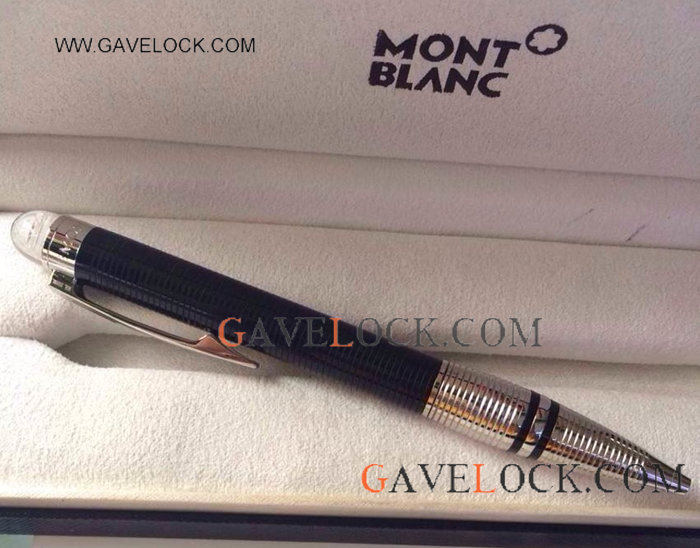 montblanc starwalker ballpoint pen