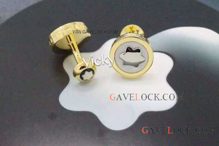 Fake Mont Blanc Cufflinks Buy Buy Wholesale Free