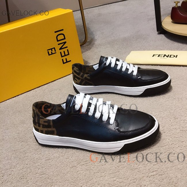 High Quality Fendi Shoes For Men