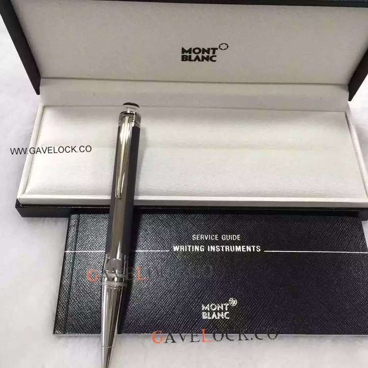 Replica Mont Blanc Starwalker Urban Ballpoint Pen - AAA Mont blanc Ball Point Pen
