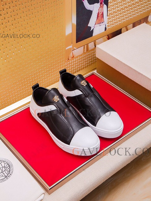 Versace Great Shoes For Men