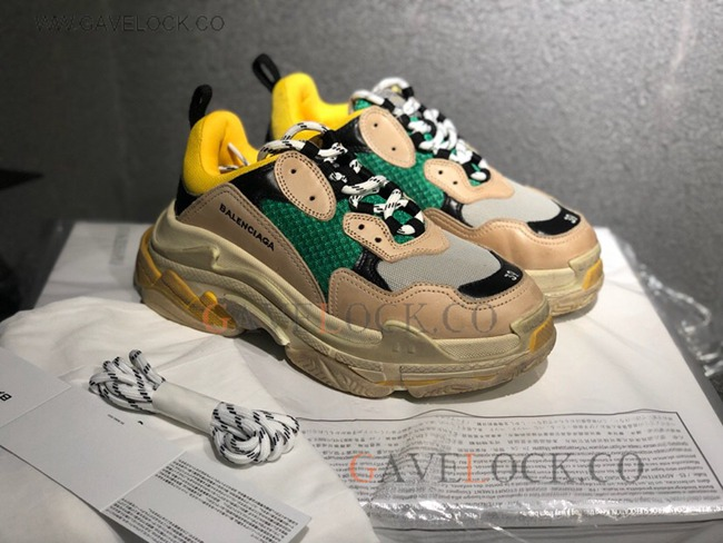 Balenciaga Clone High Quality Shoes