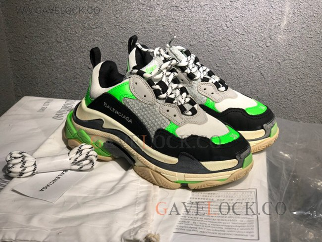 High Quality Balenciaga Replica Shoes
