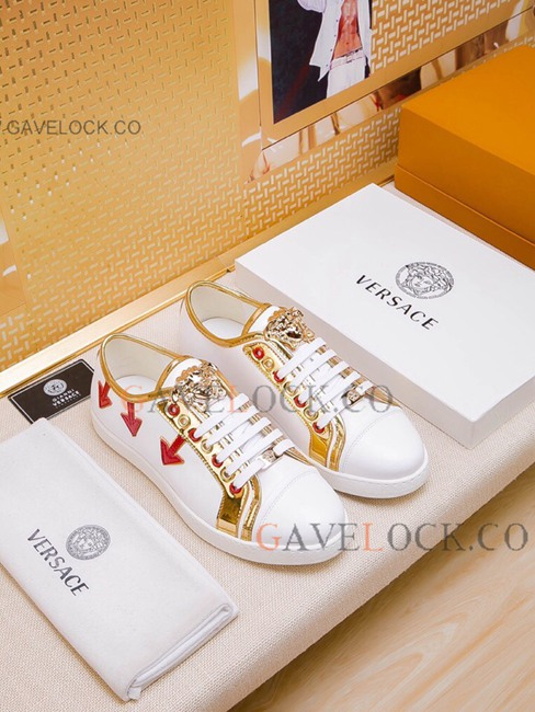 High Quality Versace Shoes