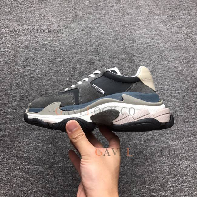 Top Grade Clone Balenciaga Shoes For Men