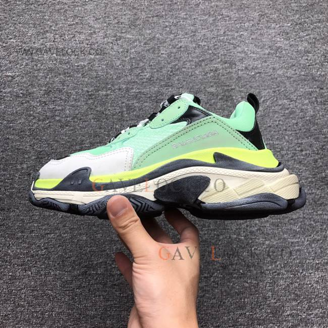 Top Grade Clone Balenciaga Shoes