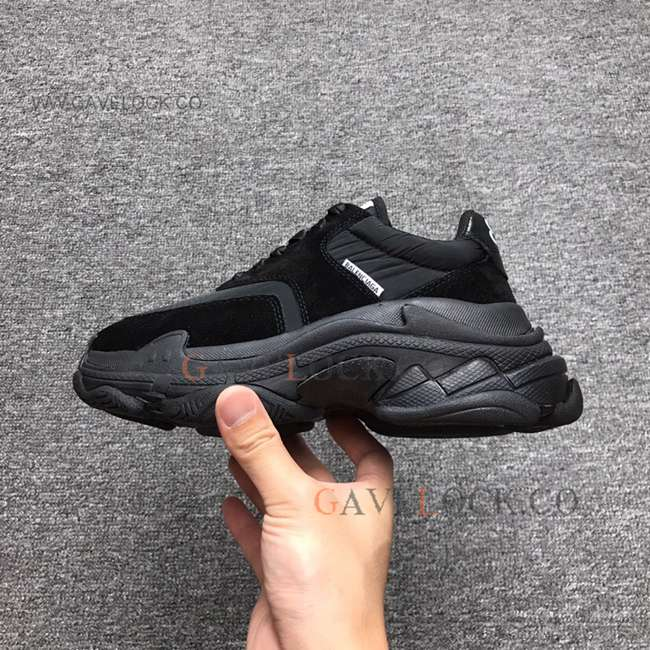 Top Grade Fake Balenciaga Shoes For men